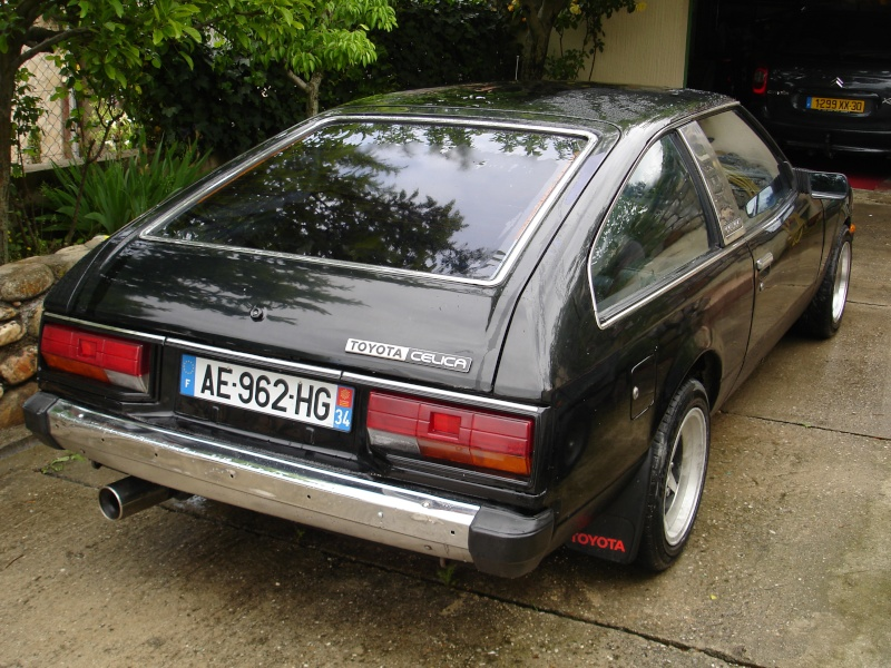 célica ta40 1981..remise en forme Dsc03810