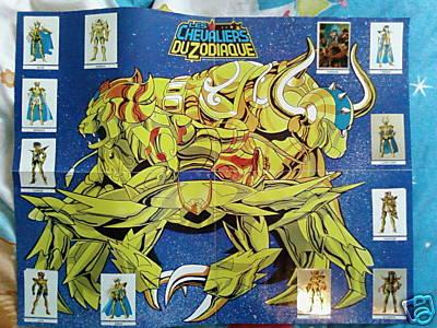 album panini Poster10