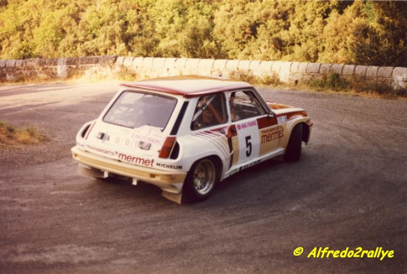 rallyes des années 80 - Page 3 5turbo11