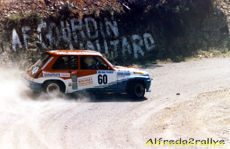 rallyes des années 80 - Page 3 5turbo12