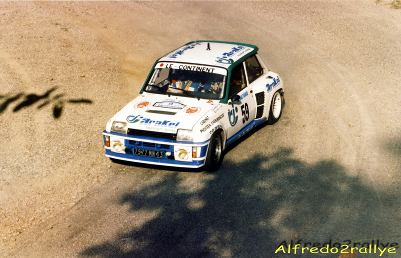 rallyes des années 80 - Page 3 5turbo13