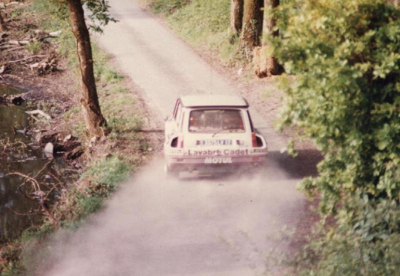 rallyes des années 80 - Page 2 Auriol13