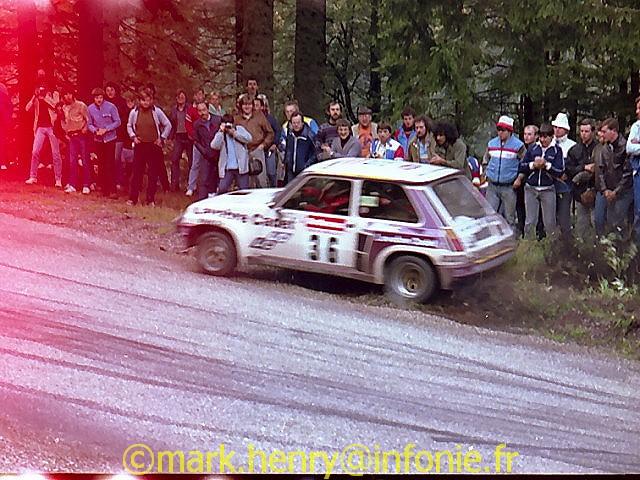 rallyes des années 80 - Page 2 Auriol14