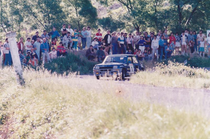 rallyes des années 80 - Page 2 Bouzig17