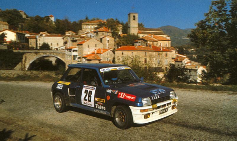 Critérium des Cévennes 1986 Cevenn12