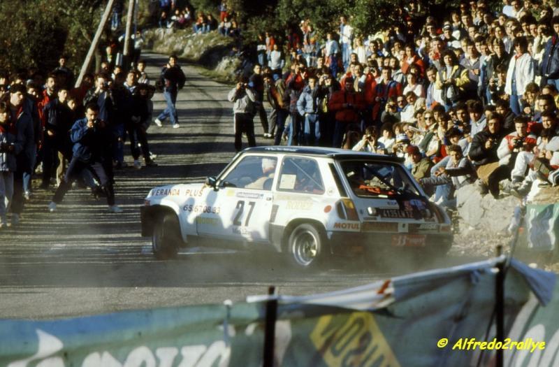 Critérium des Cévennes 1986 Cevenn14