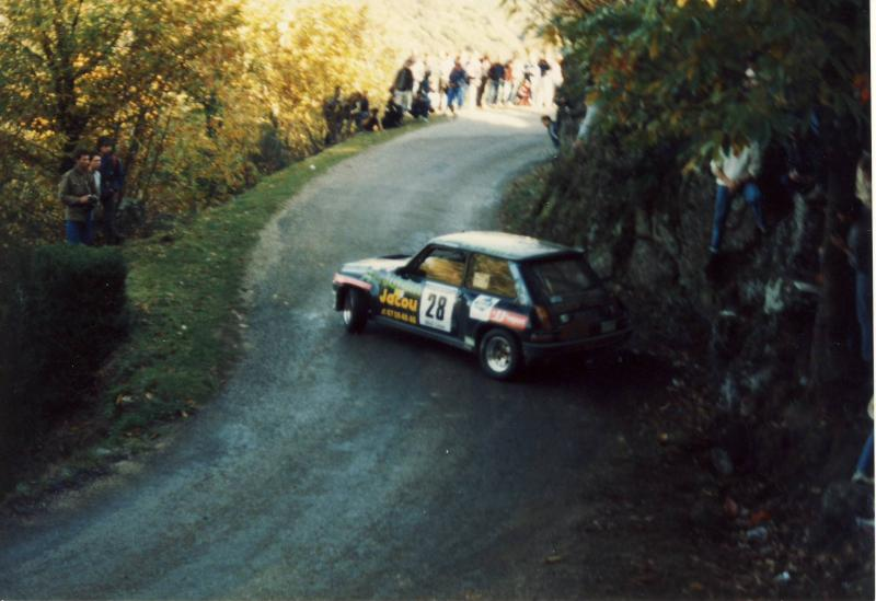 Critérium des Cévennes 1986 Le_neu10