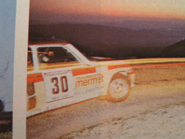 Critérium des Cévennes 1986 Merm10