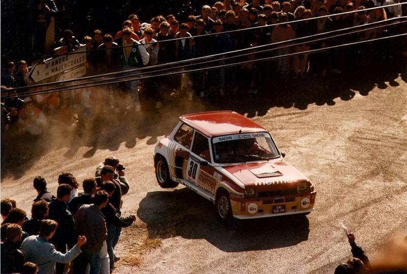 Critérium des Cévennes 1986 Mermet11