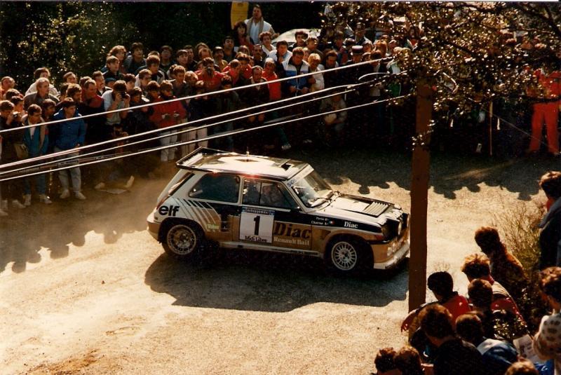 Critérium des Cévennes 1986 Numari10