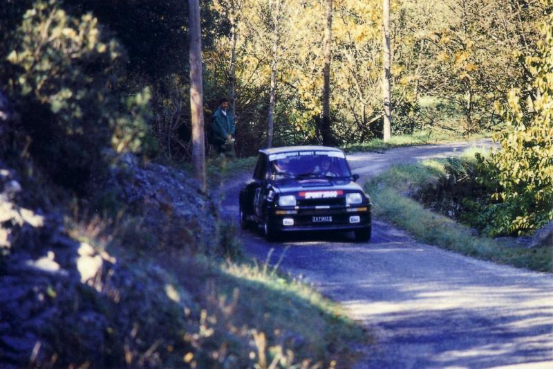 Critérium des Cévennes 1986 Romane11