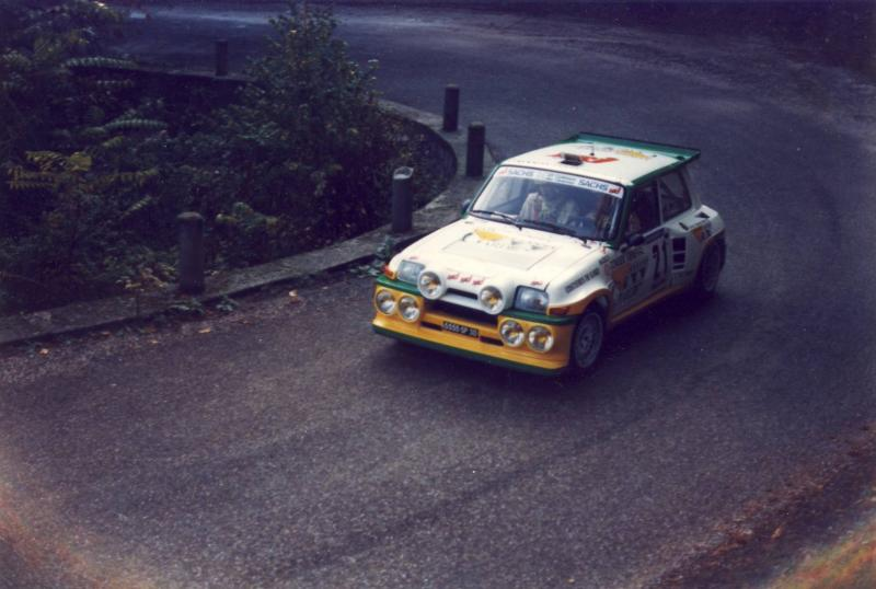 Critérium des Cévennes 1986 Scan1010
