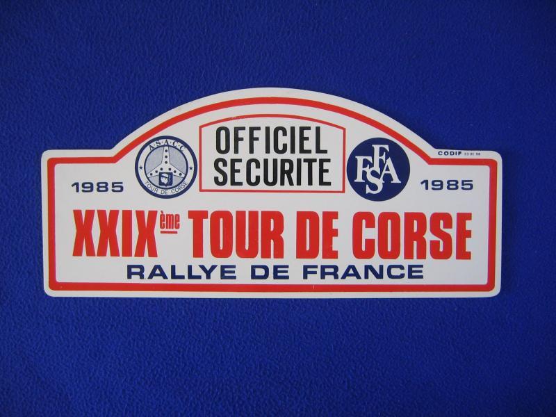logo tour de corse Tdc19810