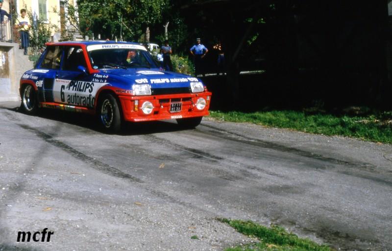 rallyes des années 80 - Page 39 Tdf83g11