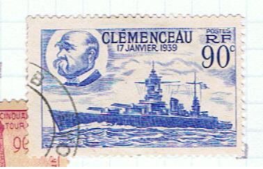 CLEMENCEAU (P.A) - TOME 2 - Page 22 1939_c10