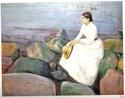 Edvard Munch [peintre/graveur] 1889_n11