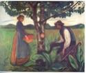 Edvard Munch [peintre/graveur] 1898_c11