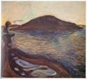 Edvard Munch [peintre/graveur] 1900-011