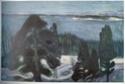 Edvard Munch [peintre/graveur] 1900_n11