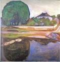 Edvard Munch [peintre/graveur] 1902_a11