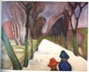 Edvard Munch [peintre/graveur] 1906_a11