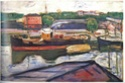 Edvard Munch [peintre/graveur] 1907_p12