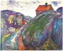 Edvard Munch [peintre/graveur] 1910_f11