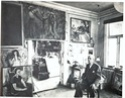Edvard Munch [peintre/graveur] - Page 2 Photo116