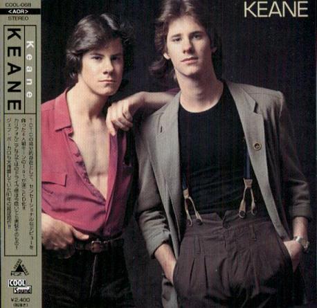 Keane - Keane (1981) - Rock Melódico Aa123310