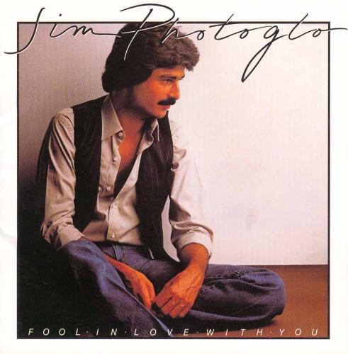 Jim Photoglo - Fool In Love With You (1981) Jim_ph10