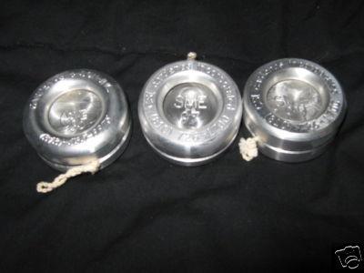 [CONCLUSA PERSA] ebay  250356932921 solid aluminum yo-yo ( cnc machined ) - scad Jan-20-09 12:31:14 PST Bdde_110