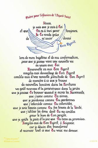 Bénédiction du 11 Mars: Mon Dieu, tu ne rejettes pas le cœur qui se tourne vers toi. Priare12