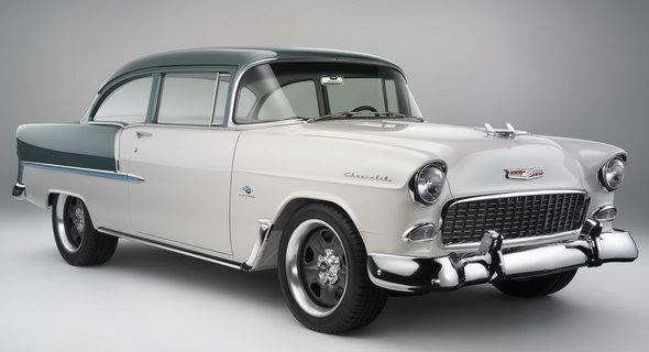 beau ptit chevy 1955 1955-c10