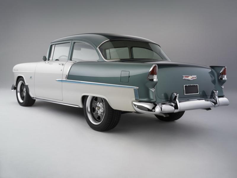 beau ptit chevy 1955 1955-c12