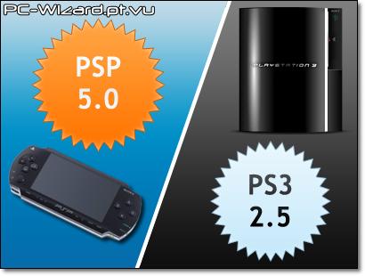 [PS] Firmware PSP 5.0 + PS3 2.5 já estão disponíveis! Pc_s13