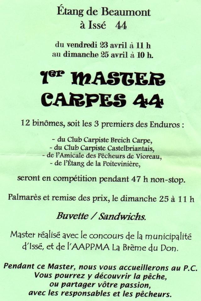 Master Carpe 44. Img01110