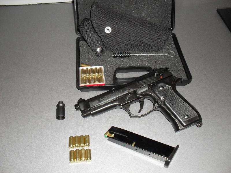 mes armes Sdc10510