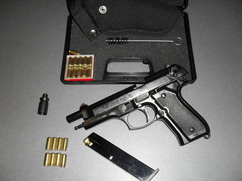mes armes Sdc10511