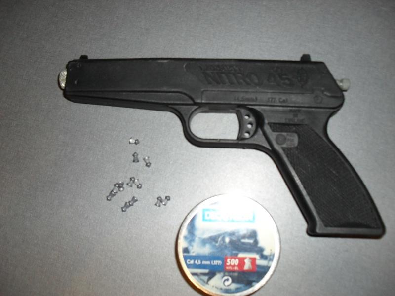 mes armes Sdc10524