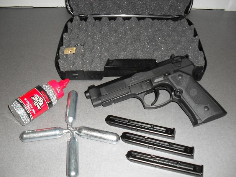 mes armes Sdc10526