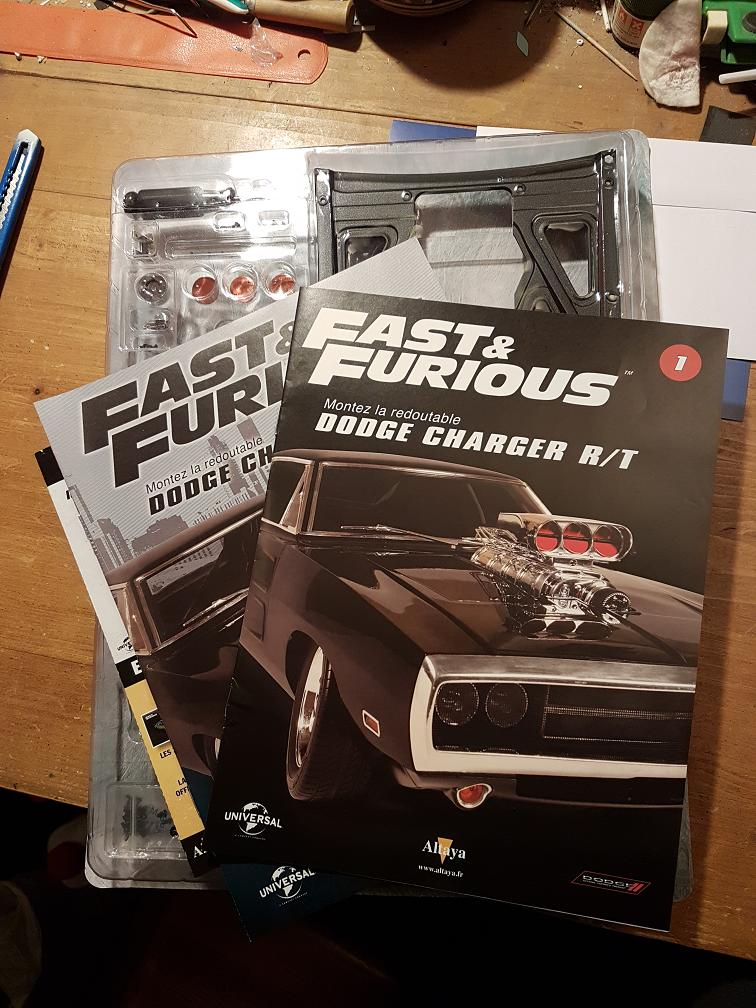 FAST & FURIOUS 70 DODGE CHARGER 1/8 ALTAYA Ff_70_10
