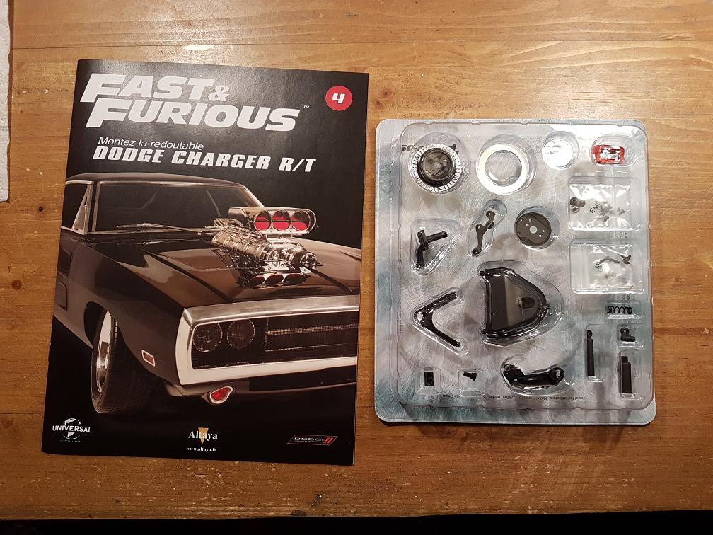 FAST & FURIOUS 70 DODGE CHARGER 1/8 ALTAYA Ff_dod23