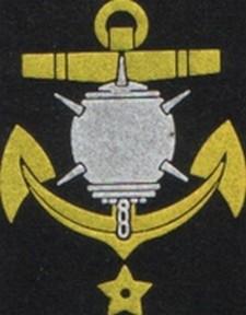 Les insignes de spécialité de la ZM-FN Dragag11