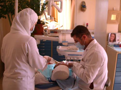 مستشفى الحسينى العام
