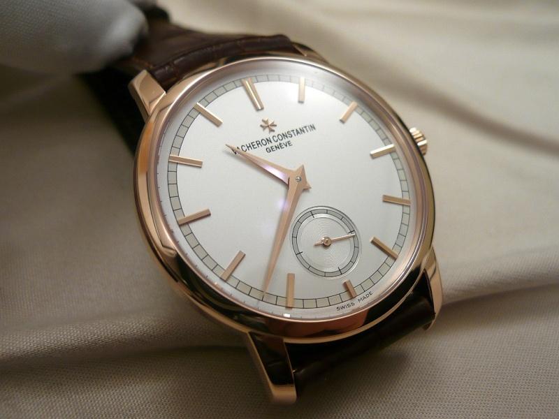 Vous avez déjà repéré une montre et .... Geneva11