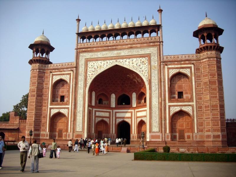 Inde, visite du Radjastan 01610