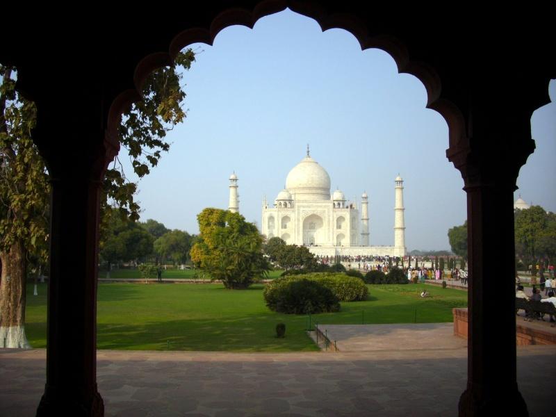 Inde, visite du Radjastan 02110
