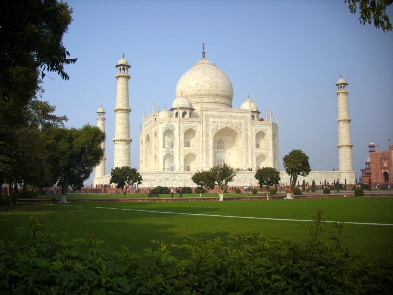 Inde, visite du Radjastan 02310