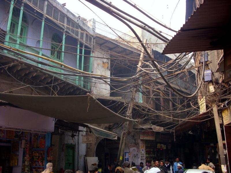 Inde, visite du Radjastan 02810
