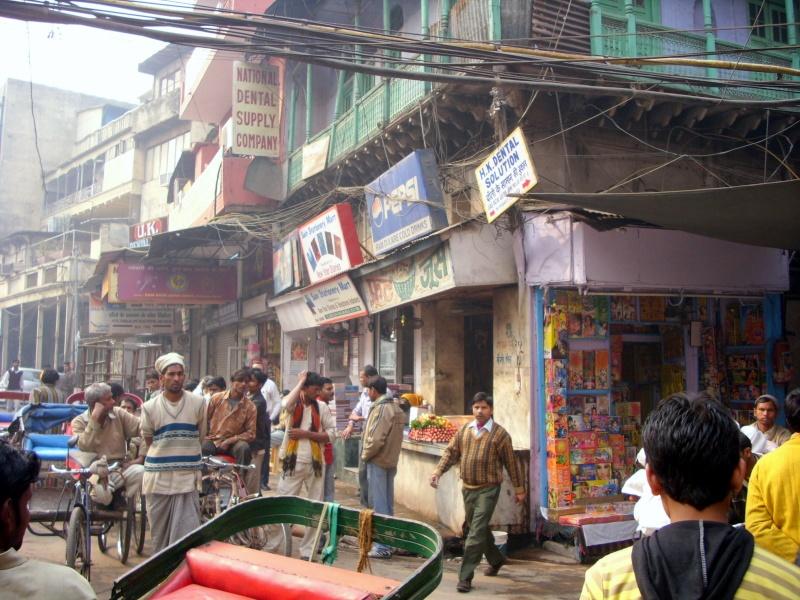 Inde, visite du Radjastan 02910
